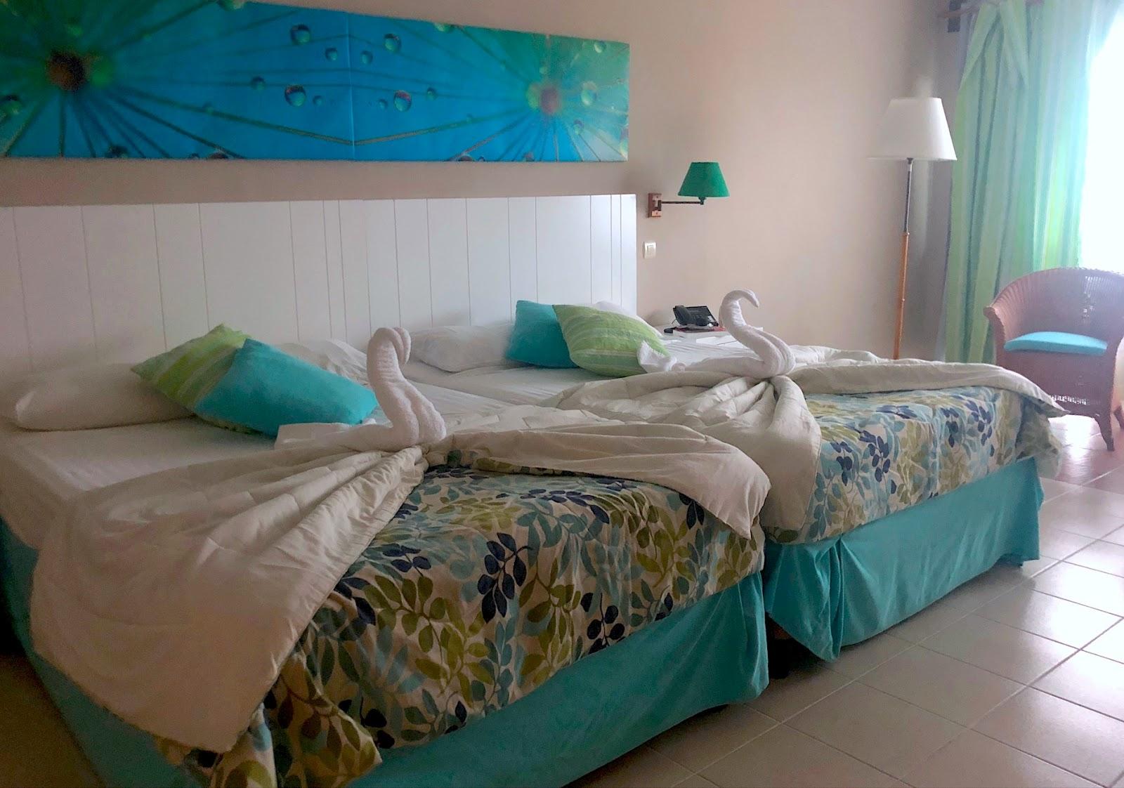 Room Cayo Coco Iberostar