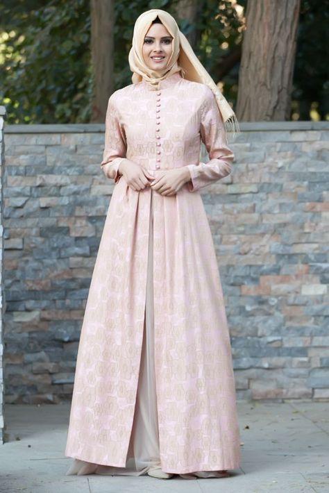 Model Baju Muslim Elegan Galeri Jilbab
