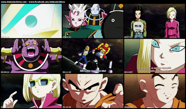 Dragon Ball Super 99