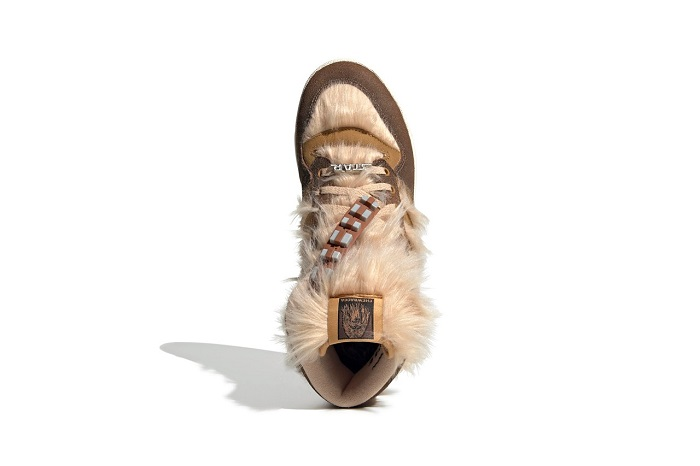 Adidas Chewbacca Shoes Price