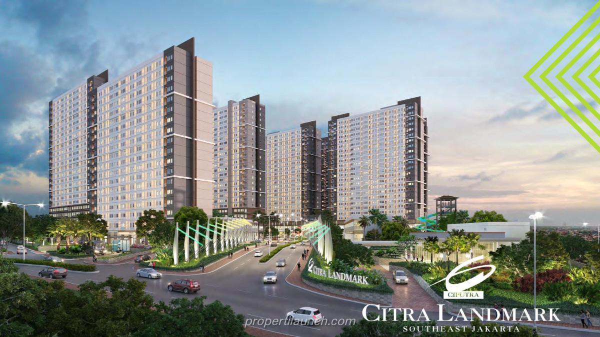 Apartemen Citra Landmark Jakarta