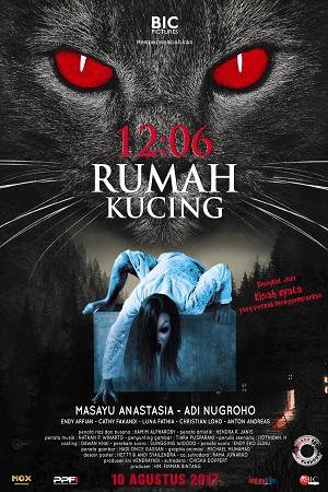 Film 12:06 Rumah Kucing 2017 di CGV Cinemas