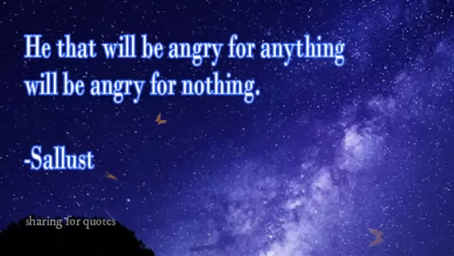 Anger quotes 74