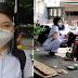 """Nurse na Tumulong sa Isang Babae na Nanganganak sa Gilid ng Kalsada, Kinilala Bilang """"Bayaning Nars"""""""