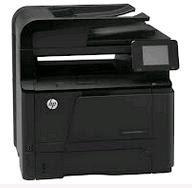 HP Laserjet Pro 400 Driver Download