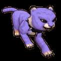 Lilac Cat Cub - Pirate101 Hybrid Pet Guide