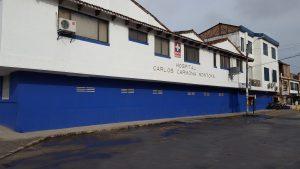 Citas Medicas Hospital Carlos Carmona Montoya