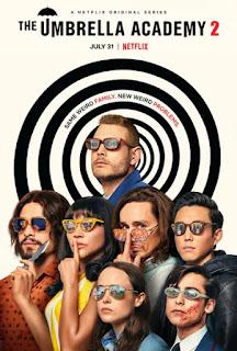 Review – The Umbrella Academy: 2ª Temporada