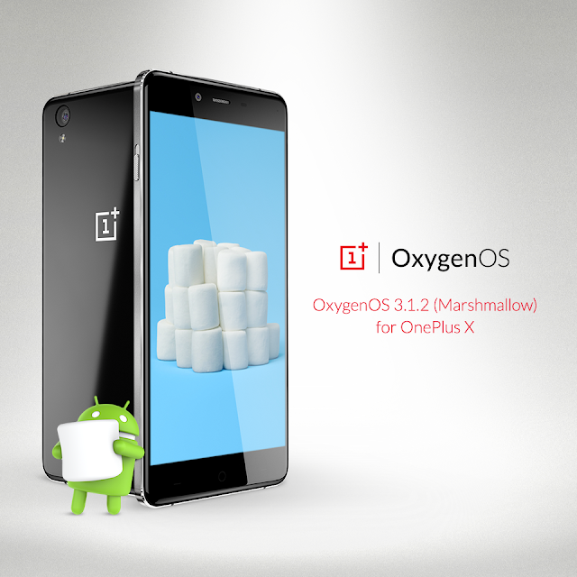 OnePlus X finally getting Android Marshmallow update