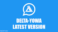 [UPDATE] Download WhatsApp Mod DELTA-YOWA v3.3.2