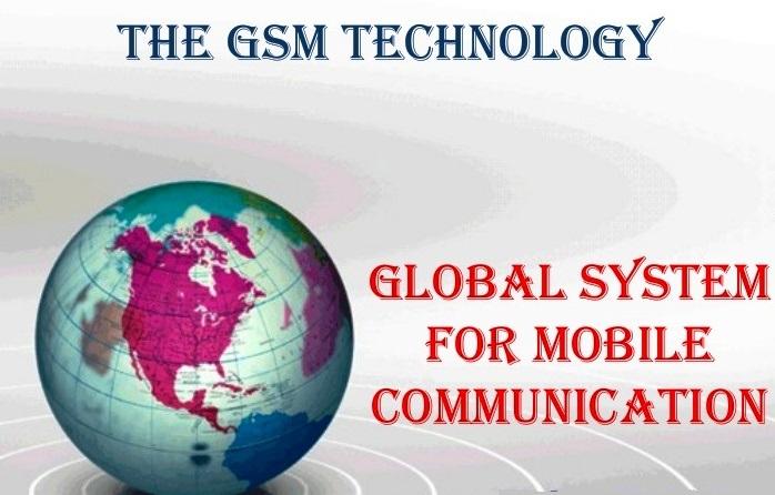 Naukri India24: GSM full form