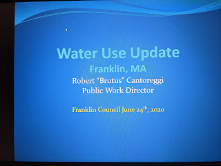 screen capture of TC meeting water update #1