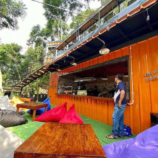 Lokasi dan Harga Menu Bukir Nurmala Cafe Pamijahan Bogor Terbaru