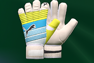 PES 2016 Update Goalkeeper Gloves February 2016 by Killer1896