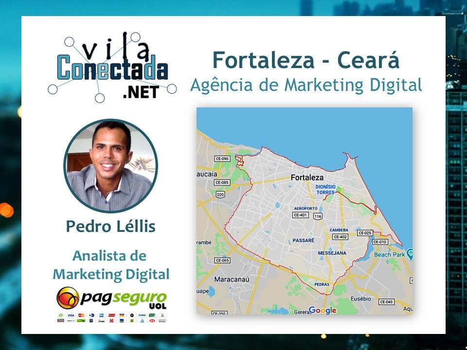 Agência de Marketing Digital Fortaleza Ceará CE