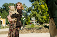 The Zookeeper's Wife Jessica Chastain Image 2 (9)