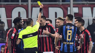 Liga Italia Dan Liga Inggris Untuk Musim Ini Tidak Akan Pasti 2020