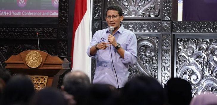 Jika Prabowo Digeser, Hanya Sandi Satu-Satunya yang Berpeluang Masuk Kabinet Jokowi, Ini Alasannya