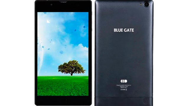 firmware - rom stock Blue Gate BG7i
