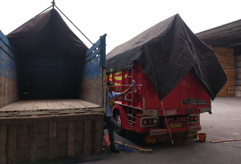 Sewa Mobil Truk Ekspedisi Tasikmalaya