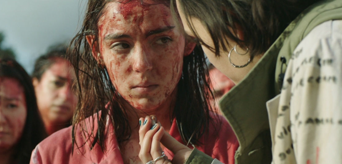 MOVIES: Raw - Review