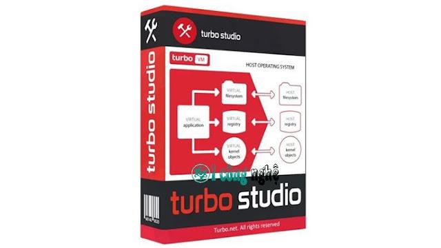 تحميل برنامج Turbo Studio 2020 كامل مع التفعيل