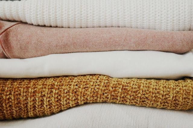 Cómo lavar la ropa de abrigo sin riesgo de estropearla
