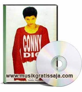 Conny Dio - Ingin Kucari (Karaoke)