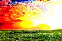 tutorial-edit-foto-cara-membuat-efek-api-di-langit-dengan-photoshop
