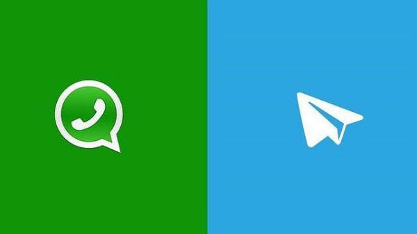 بالفيديو: قراصنة ينجحون في اختراق تطبيقي واتس آب و تليجرام