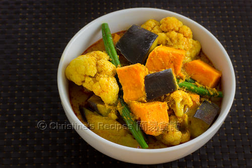 Mixed Vegetable Curry02