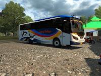 Bus Discovery M. Annas cvt M. SR ETS2 1.27-32