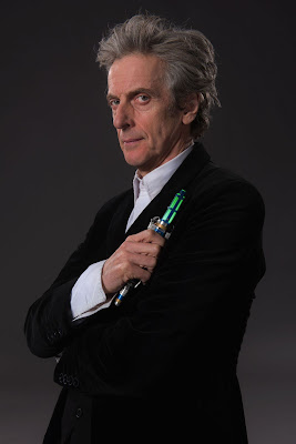 12th Doctor Who season 10