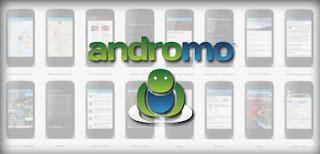 Membuat Aplikasi Android Tanpa Coding - Andromo