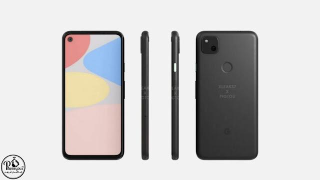 تأجيل اطلاق  Google Pixel 4a الي الشهر المقبل تعرف علي السعر والمواصفات