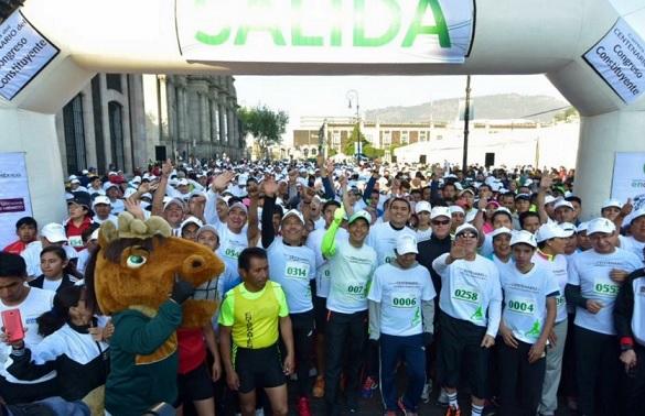 UAEM, deportes en Toluca