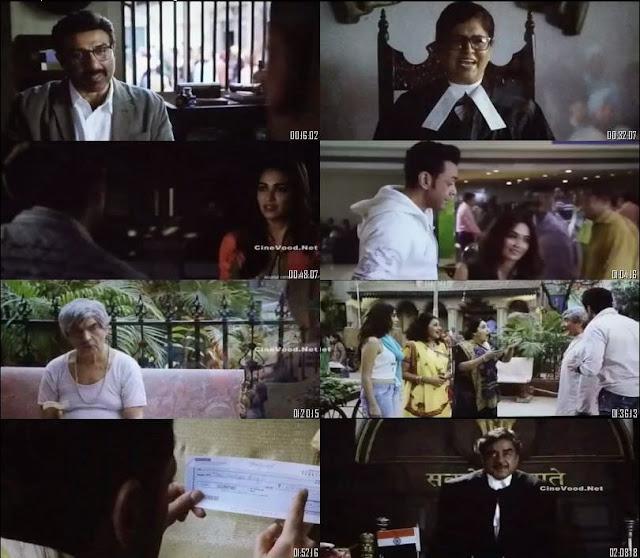 Yamla Pagla Deewana Phir Se Full Movie download Free HD watch online