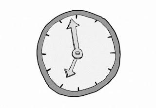 Cinco maneras de hacer tiempo para escribir