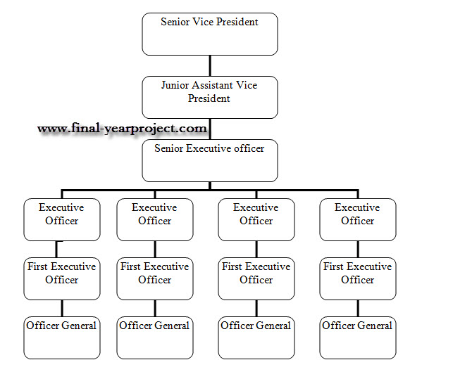 Organisation of project reports theses and dissertations