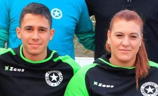 Φετινό ρεκόρ ο Αργυρόπουλος, στον τελικό η Κοτσοβού του Αριστέα Άργους