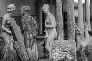 """Le Donne di Roma che hanno contribuito a rendere la città """"eterna"""""""