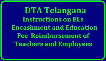 Tuition Fee Reimbursement for Employees and Teachers in Telangana vide Memo 9782 Dt:23-07-2018 /2019/07/Tuition-Fee-Reimbursement-for-Employees-and-Teachers-in-Telangana-vide-Memo-9782-Dt-23-07-2018.html