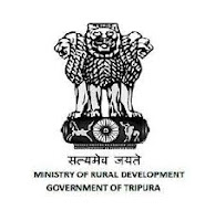 Rural Development Department, Government of Tripura Jobs