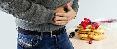 طرق طبيعية لعلاج عسر الهضم