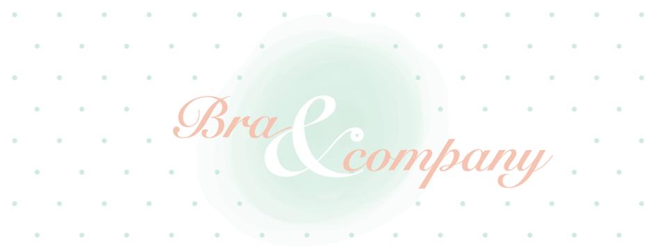 Bra&Company - consultoria e venda de lingerie - logotipo