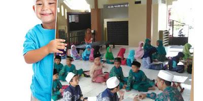 Malu Ke Masjid