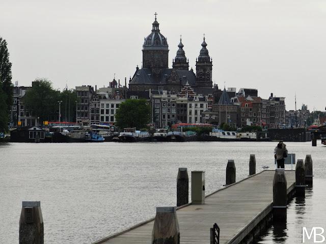 chiesa di san nicola amsterdam