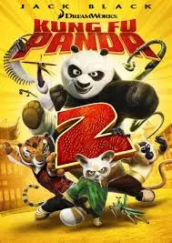 Kung Fu Panda 2 [2011] [DVDR] [NTSC] [Latino]