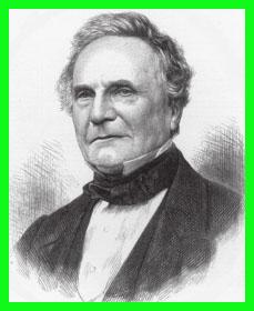 Apa yang dilakukan oleh Charles Babbage