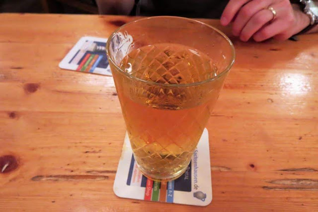 Things to do in Frankfurt: Drink Apfelwein